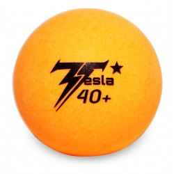 ORANGE TRAINING BALL 40+...