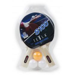 TESLA S100 SET